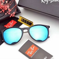 RAYBAN men's and women's fashion showy sunglasses F-A-SDYJ NO.2
