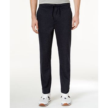 Tommy Hilfiger Max Striped Jogger Pants