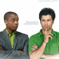 Psych TV POSTER 11x17