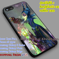 Maleficent | Disney | Sleeping Beauty iPhone 6s 6 6s+ 6plus Cases Samsung Galaxy s5 s6 Edge+ NOTE 5 4 3 #movie #maleficent dl2
