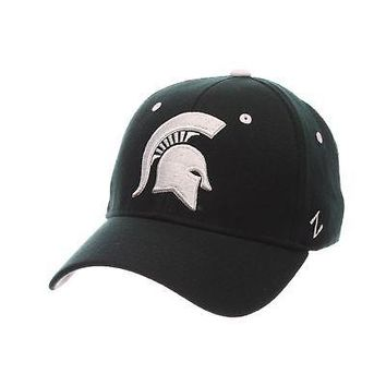 Licensed Michigan State Spartans Official NCAA ZHS X-Small Hat Cap by Zephyr 561560 KO_19_1
