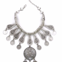 Indrani Collar Necklace