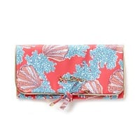 On A Roll Pouch - Lilly Pulitzer