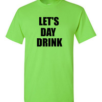 Let's Day Drink