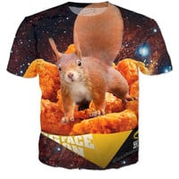 Space Squirrel