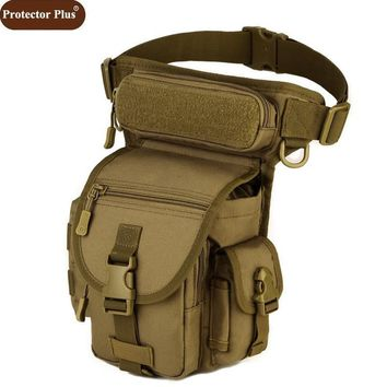 Men Waterproof Bags - Men Waist Belt Bag