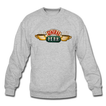 Central Perk Friends Sweatshirt