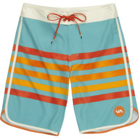 RVCA Swindler Trunk Board Short - Men's