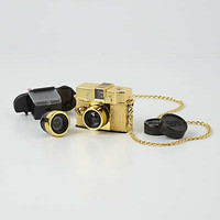 Anthropologie - Lomography Diana Baby 110 Gold Camera