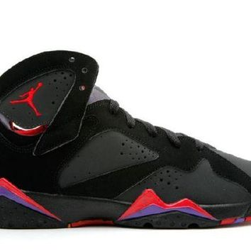 Nike Air Jordan 7 Moments Marquants De Citations