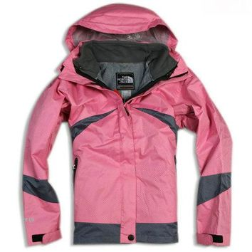 The North Face Leslie Women 2 in 1 / North Face Jackets /
