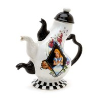 Alice in Wonderland Mad Hatter's Teapot | Disney Store