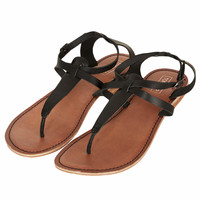 HORIZON Toe Post Sandals