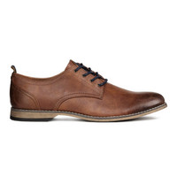 H&M Derby Shoes $49.99