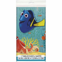 Finding Dory Party Table Cover [1 ea.]