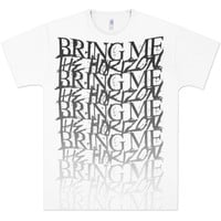 Bring Me The Horizon Stacked T-Shirt
