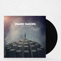 Imagine Dragons - Night Visions LP- Assorted One