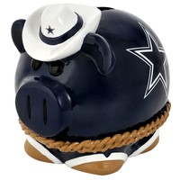 Dallas Cowboys Thematic Piggy Bank