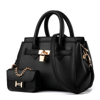 Olivia Tote and Wallet