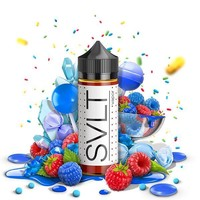 SVLT Low Nicotine Blue Blood eLiquid