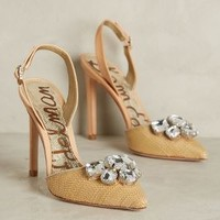 Sam Edelman Mark Slingbacks Neutral