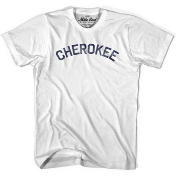 Cherokee City Vintage T-shirt