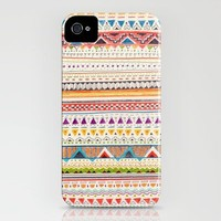 Pattern iPhone Case by Sandra Dieckmann Illustration | Society6