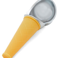 Gama-Go Quirky Your Sundae Best Ice Cream Scoop