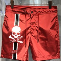 Boys & Men Philipp Plein Casual Sport Shorts