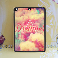 Dreamer for ipad air case,ipad mini 2 case,ipad mini case,ipad 2 case,ipad 3 case,ipad 4 case,new ipad case