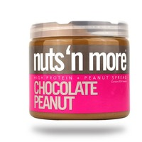Chocolate Peanut High Protein Spread