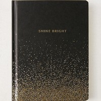 Shine Bright Productivity Journal | Urban Outfitters