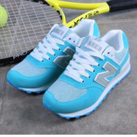 NEW BALANCE Women Men Casual Running Sport Shoes Sneakers N