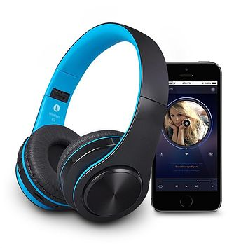 B3 Stereo Bluetooth Headphone