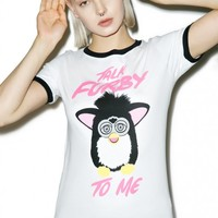 Furby Talk T-Shirt