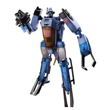 Transformers Generations Voyager Autobot Whirl