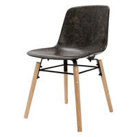 Hembury Chair by Solidwool