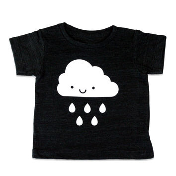 Whistle & Flute Kawaii Cloud T-Shirt