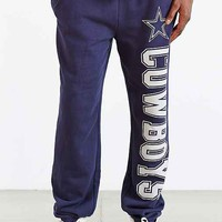 Mitchell & Ness Dallas Cowboys Sweatpant- Navy