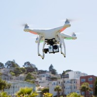 The Phantom 2 Photography Drone - The Photojojo Store!
