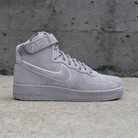 NIKE - Men - Air Force 1 High 07 - Grey