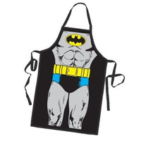 Batman BBQ Apron = 1927871876