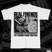 RF BACK TOGETHER TEE