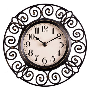 10 inch crafts vintage decorative wall clock modern design silent quartz home decoration unique wall clocks watches duvar saati