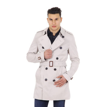 Burberry London mens trench Raincoat Britton 3761546