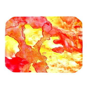 "Rosie Brown ""Hot Hot Hot"" Place Mat"