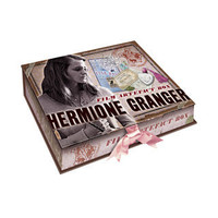 Hermione Granger Artefact Box - buy at Firebox.com