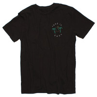 Take It Easy Hammock Embroidery Tee by Altru Apparel (S,XL & 2XL Only)