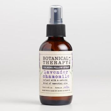 Botanical Therapy Lavender Chamomile Pillow Spray