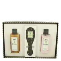 Juicy Crittoure Gift Set By Juicy Couture